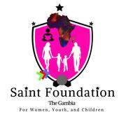 Logo of Saint Foundation Gambia