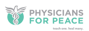 Logo of Physicians for Peace