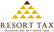 Logo of Big Sky Resort Area District