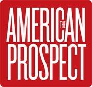 Logo of The American Prospect