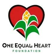 Logo of One Equal Heart Foundation