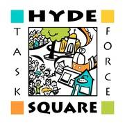 Logo of Hyde Square Task Force