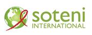 Logo of SOTENI Inc.