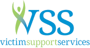 Logo of Victim Support Services