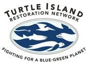 Logo of Turtle Island Restoration Network