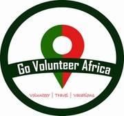 Logo of Go Volunteer Africa