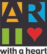 Logo of Art With A Heart