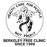Logo of Berkeley Free Clinic - Medical Section