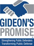 Logo of Gideon's Promise
