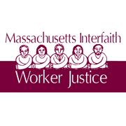 Logo of Massachusetts Interfaith Worker Justice