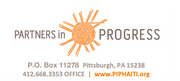 Logo of Partners in Progress - Haiti