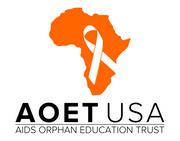 Logo of AOET~USA (AIDS Orphan Education Trust)