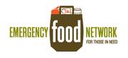 Logo of Emergency Food Network (Charlottesville, VA)