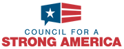 Logo of Council for a Strong America