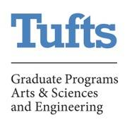 Logo of Tufts University - Graduate School of Arts & Sciences and School of Engineering