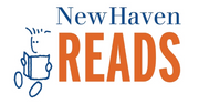 Logo of New Haven Reads