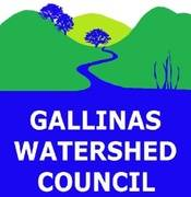 Logo of Gallinas Watershed Council