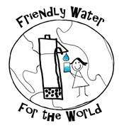 Logo of Friendly Water for the World