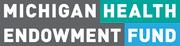 Logo of Michigan Health Endowment Fund