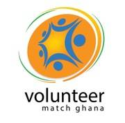 Logo of VOLUNTEERMATCH GHANA
