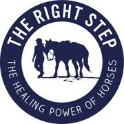 Logo of The Right Step, Inc.