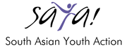 Logo of South Asian Youth Action