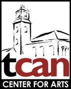 Logo of TCAN - The Center for Arts in Natick