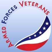 Logo of ARMED FORCES VETERANS