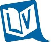 Logo of Literacy Volunteers of Charlottesville/Albemarle