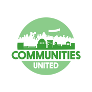 Logo of Communities United (Chicago)