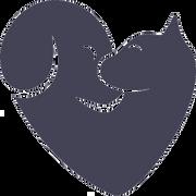 Logo of Together Furrever