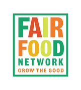 Logo of Fair Food Network