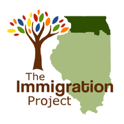 Logo of The Immigration Project (Central & Southern Illinois)