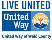 Logo of United Way of Weld County