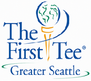 Logo of The First Tee of Greater Seattle