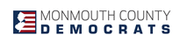 Logo of Monmouth County Democrats