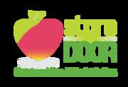 Logo of Store to Door of Oregon