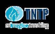 Logo of TNTP