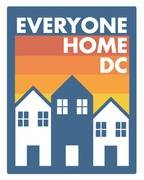 Logo of Everyone Home DC (Formerly Capitol Hill Group Ministry)