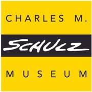Logo of Charles M. Schulz Museum and Research Center