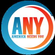 Logo of America Needs You
