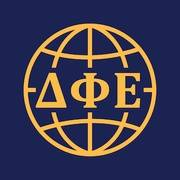 Logo of Delta Phi Epsilon Foreign Affairs Council