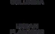 Logo of Urban Planning Program, Columbia University