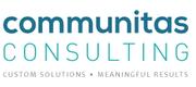 Logo of Communitas Consulting