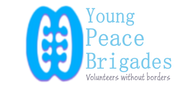 Logo of Young Peace Brigades