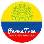 Logo de PermaTree a Holistic Gaia Association