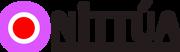 Logo de NITTÚA