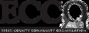 Logo of Essex County Community Organization (ECCO)