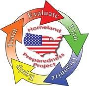 Logo of Homeland Preparedness Project