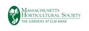 Logo of Massachusetts Horticultural Society